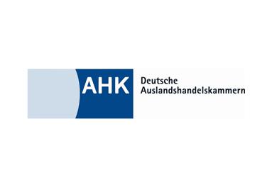 AHK - Deutsche Auslandshandelskammern