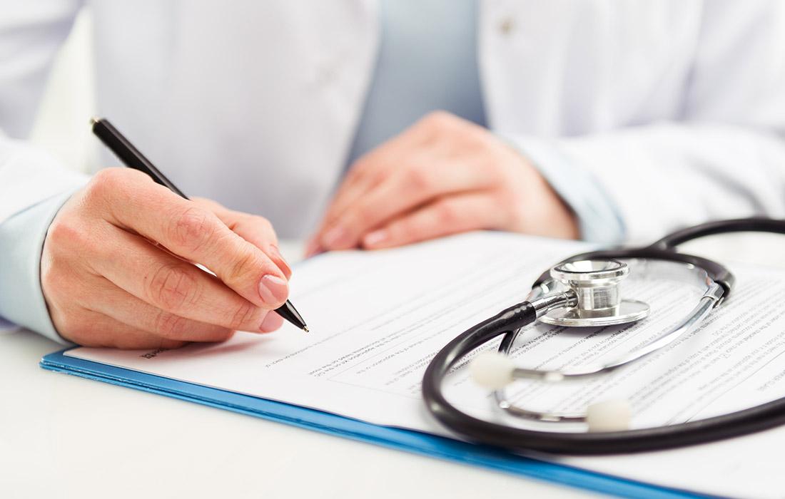 Branche - Gesundheitswesen