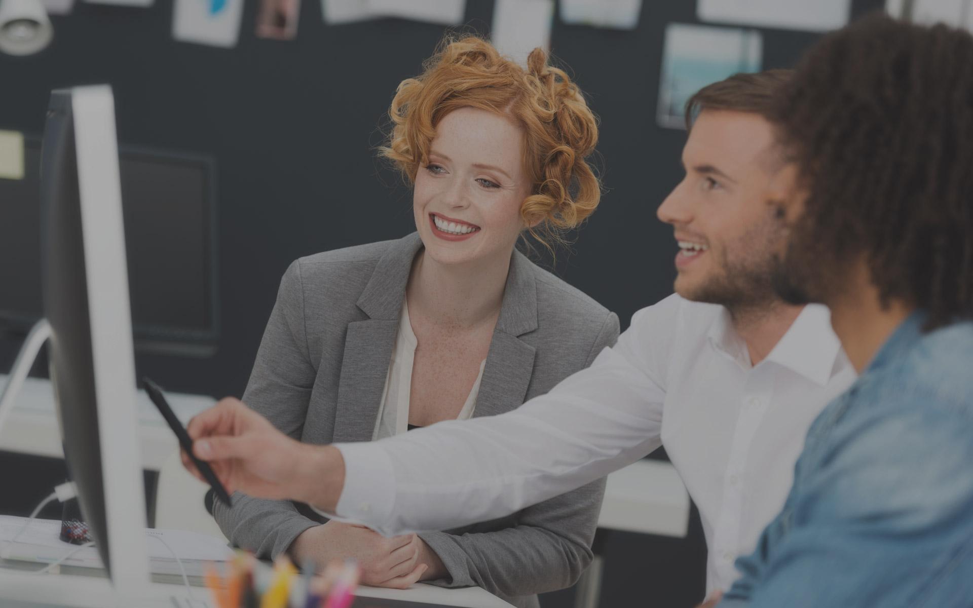 Die digitale Transformation nutzen und neue Marketing-Kanäle entdecken.