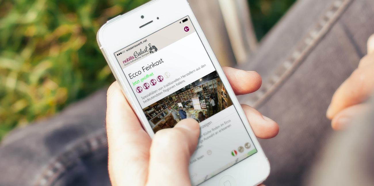 App_Entwicklung_Branchen_Lifestyle_wissenswerft_Hannover