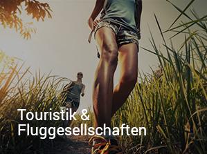 Touristik & Fluggesellschaft