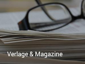 Verlag & Magazine