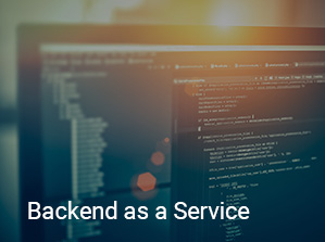 Backend as a Service