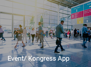 Event/Kongress App