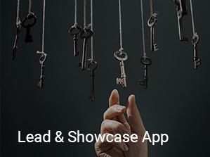 Lead & Showcase App